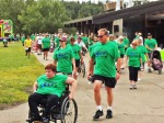 The Run/Walk for Spina Bifida
