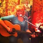Laurarehearsing