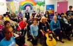 Singing with hope for Artspace