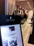 Root For Research at Altimo Hair, Kingsway Mall, Edmonton.