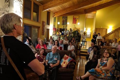 Lambert House Concert