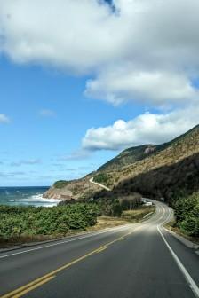 The Cabot Trail, Cape Breton
