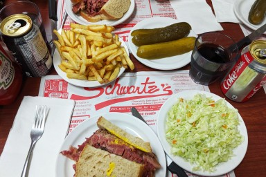 Best Smoked Meat in the world