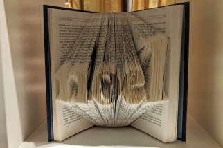 More book artistry