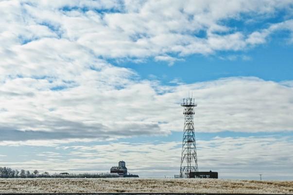 Prairie Tower