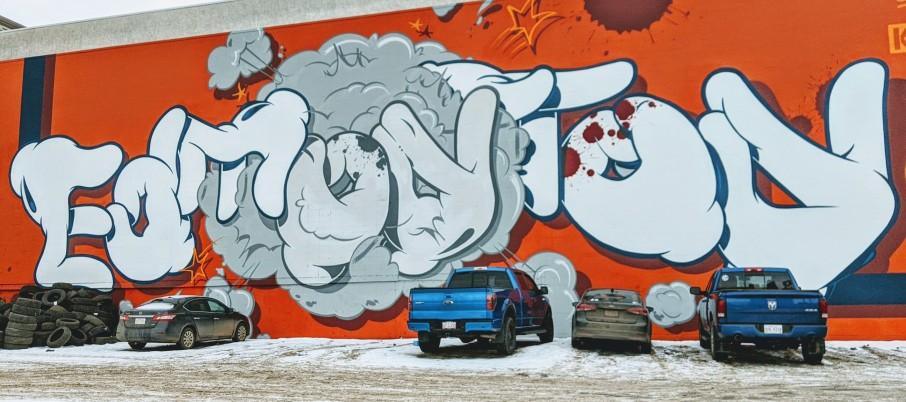 EdmontonMural