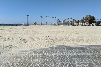 Long Beach !