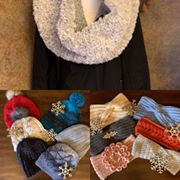Incredible knitting by Nancy