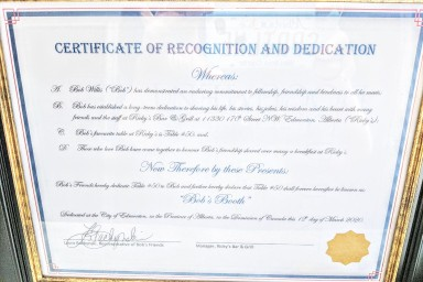 CertificateforBob