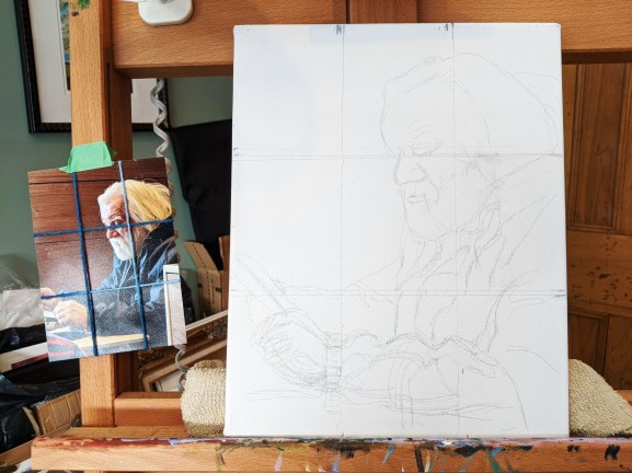 FirstSketch