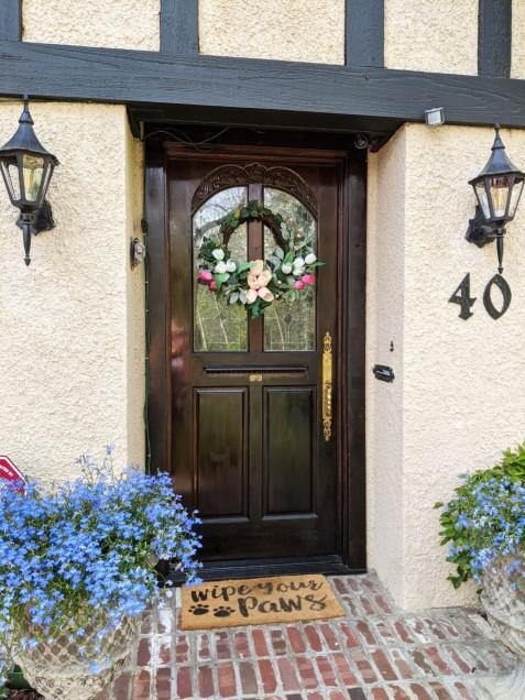 DoorWreath